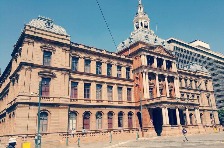 Church Square Pretoria