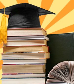 Los mejores regalos para una graduación