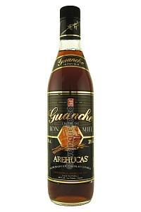 Arehucas Ron Miel Guanche Honeyrum