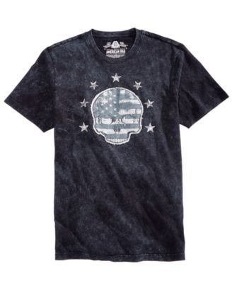 American Rag Men's Skull Graphic T-Shirt, Created for Macy's | macys.com