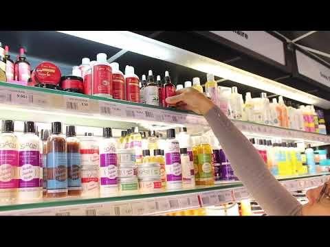 Boutique Afro en ligne et boutique de cosmétiques Provial au 73 rue Saint Blai …   – Produits naturels pour cheveux