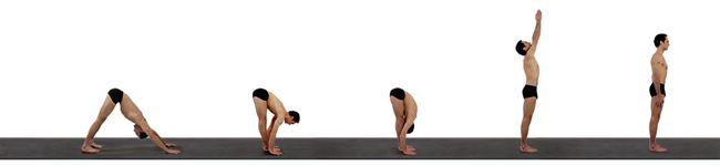 8 Formas en las que te puede ayudar el yoga para adelgazar