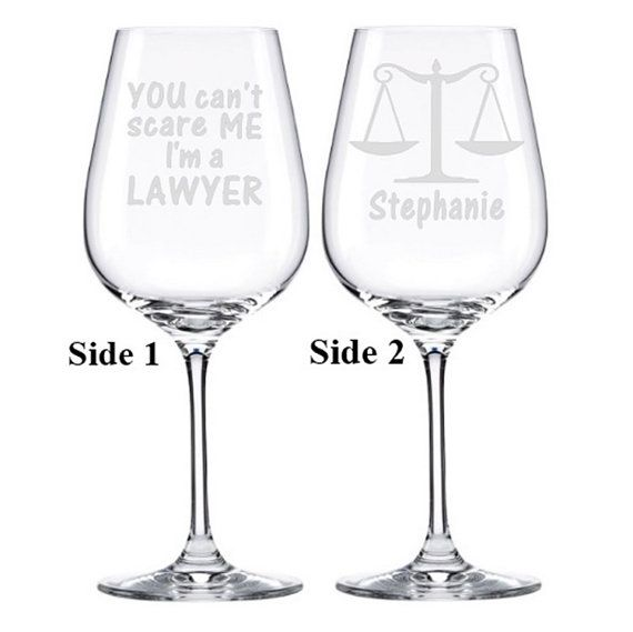 23 best Gifts for Professions images on Pinterest | Wine glass ...