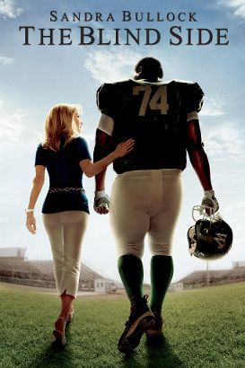 Taken in by a well-to-do family and offered a second chance at life, a homeless teen grows to become the star athlete projected to be the first pick at the NFL draft in this sports-themed comedy drama inspired by author Michael Lewis' best-seller The Blind Side: Evolution of a Game. Michael Oher was living on the streets when he was welcomed into the home of a conservative suburban family, but over time he matured into a talented athlete. As the NFL draft approaches, fans and sports radio…