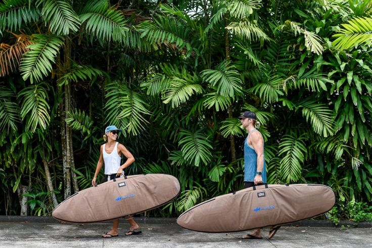 Best Surfboard Bag / Wave Tribe Board Bags :http://lushpalm.com/best-surfboard-bag/