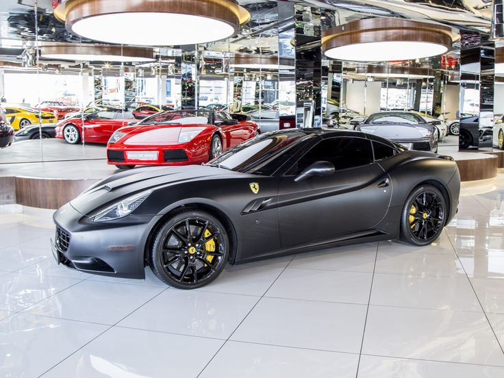 22 Ferrari California For Sale On JamesEdition