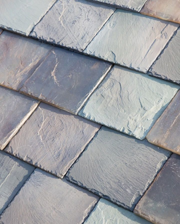 Tessla's solar roof tiles available now