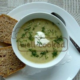 Луковый суп - рецепт приготовления