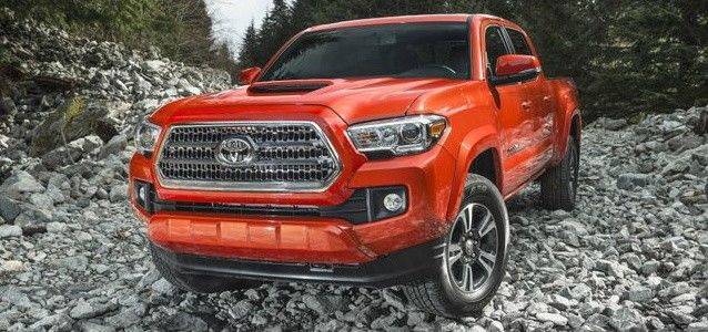 2016 Toyota Tacoma Release Date And Price - http://www.carreleasereviews.com/2016-toyota-tacoma-release-date-and-price/