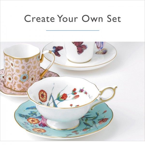 Harlequin Collection - Create Your Own Set
