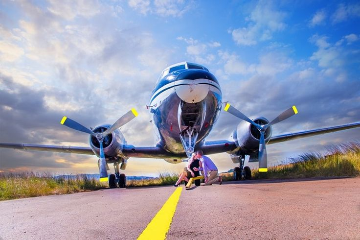 Photographer Daniel L Meyer by L Afrique Photography photo shoot at Wonder boom Airport