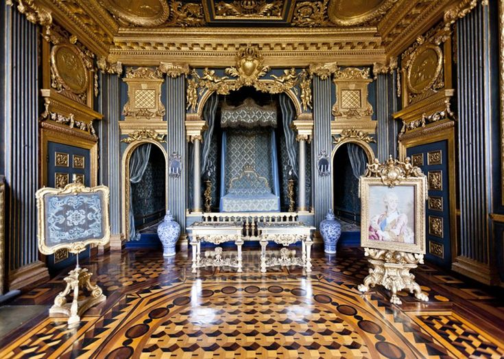 Exceptionnel Stockholm Royal Palace Interior | ... Of The Swedish Royal Family, The 17th