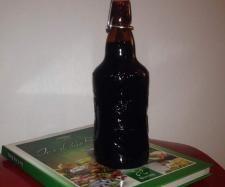 liquore alla liquirizia cremoso* | Ricettario - Vorwerk Contempora