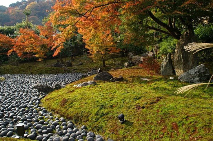 Japon bahçeleri Sonbahar. Rus Servis Çevrimiçi Diaries - LiveInternet üzerine tartışma