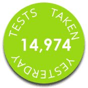 http://www.majortests.com/sat/ Majortests helps you prepare for the SAT by giving you free practice tests. You don't need to register or create usernames and passwords. Our questions are developed by test prep professionals.  We have hundreds of SAT practice questions arranged into mini practice tests, each practice test has a score card at the end. We also give you explanations to the questions you get wrong so that you can learn from your mistakes.