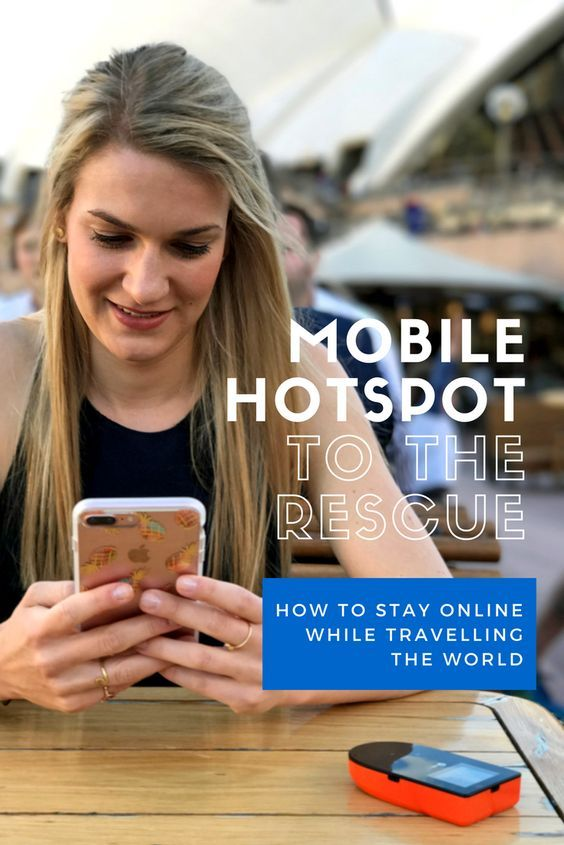 Besides solid tech equipment and a great community, surely what all seasoned travellers and digital nomads need most is a stable wifi connection! Find out how the Skyroam mobile router can provide just that for you. #mobilewifi #portablerouter #mobilehotspot