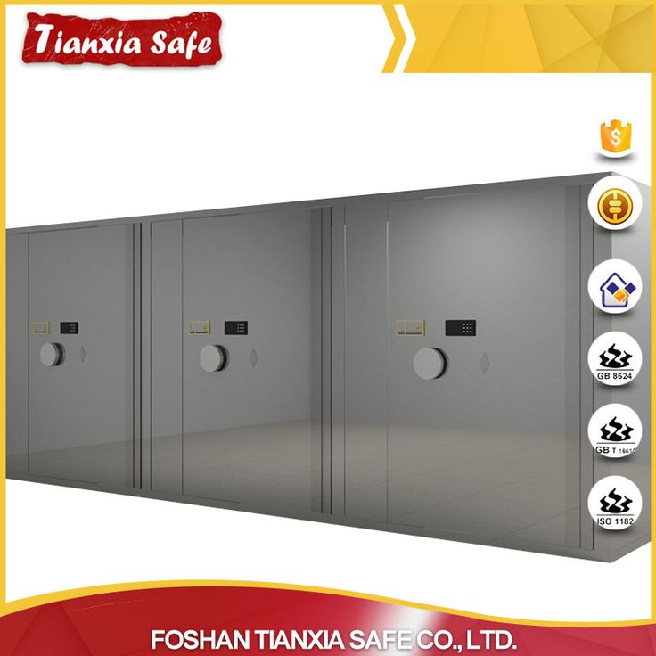 tianxia brand safe vault door safety hot sale with factory price