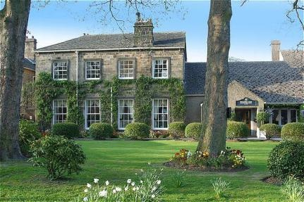 Devonshire Arms Country Hotel House and Spa