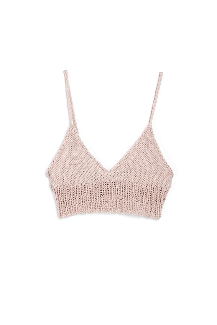 Knit Lingerie Pattern : 61 best images about Crochet bra on Pinterest Crotchet patterns, Patterns a...