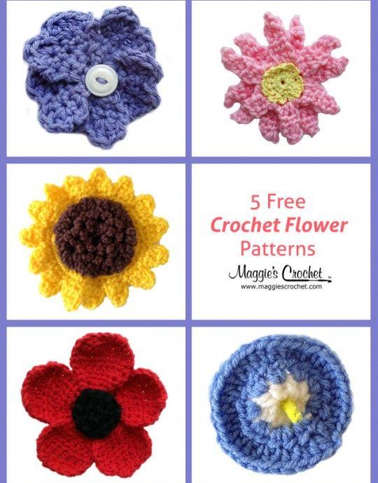 Crochet Hibiscus Flower Pattern Free : 44 beste afbeeldingen over haak en breipicknick op ...