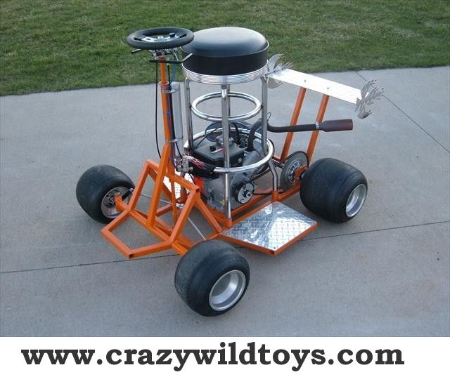 Barstool Racer Plans Free Woodworking Projects Amp Plans