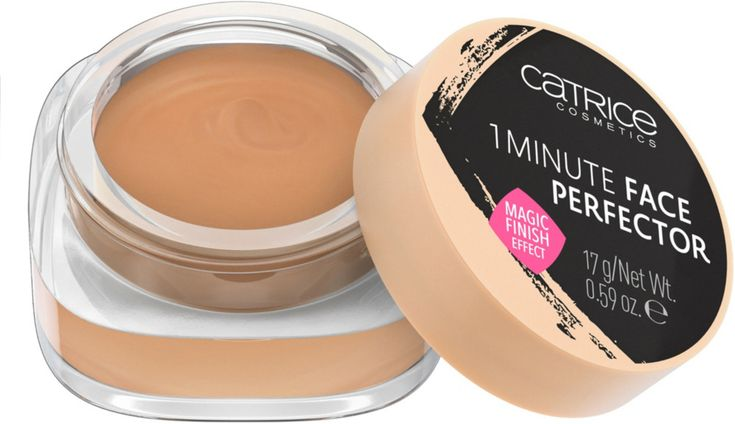 Catrice 1 Minute Face Perfector