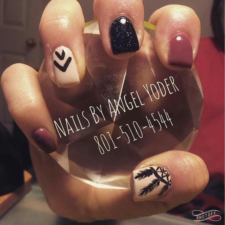 Pin by Candace Fergeson on Nails Nails, Beauty