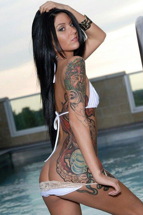 Lisa zee nude pics #11