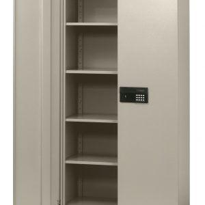 craftsman metal locking storage cabinet