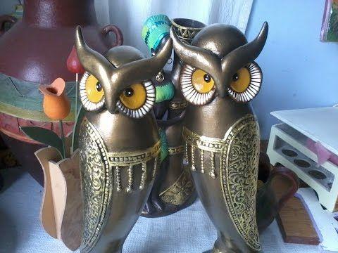 Manualidades: Pintura De Bizcocho En Ceramica - Taller Dnella 2013 - Cerámica Técnicas ( bizcocho) - YouTube