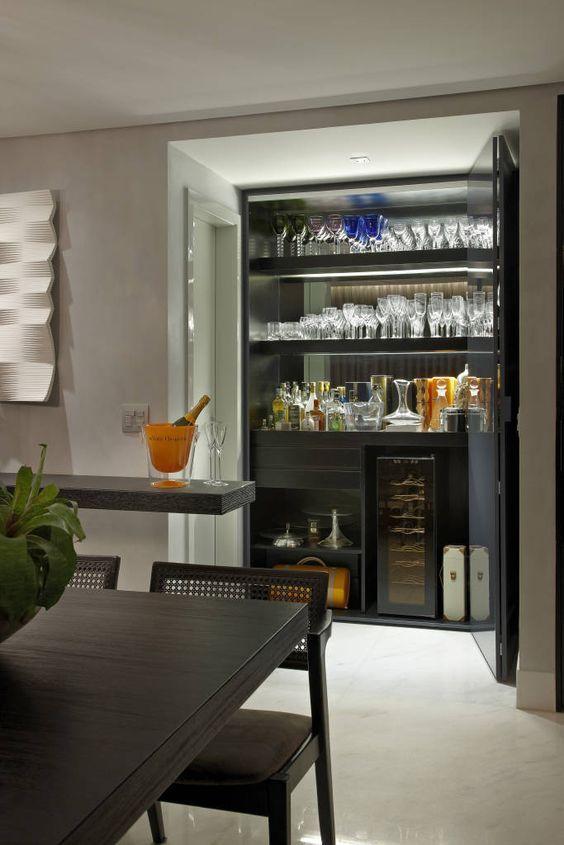 Armario Locker ~ 25+ melhores ideias sobre Cristaleira de vidro no