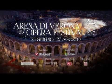 Cosa vedere a Verona: La magia dell'Opera ti aspetta in Arena!