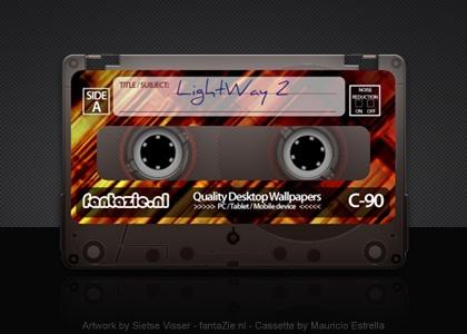 Cassette LightWay 2