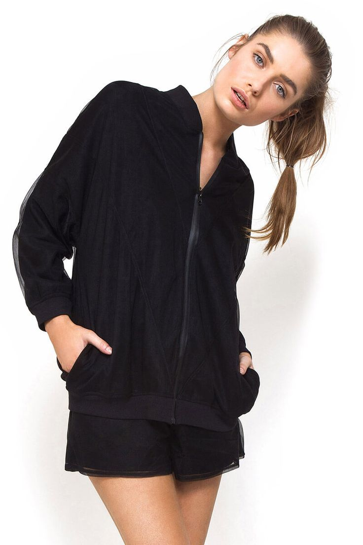 First Base - Double Time Oversized Bomber