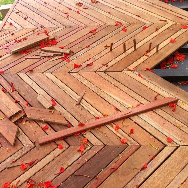 33 Best Images About Decks On Pinterest Wood Decks