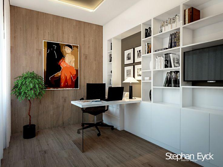 Propunere birou - Casa Bucuresti