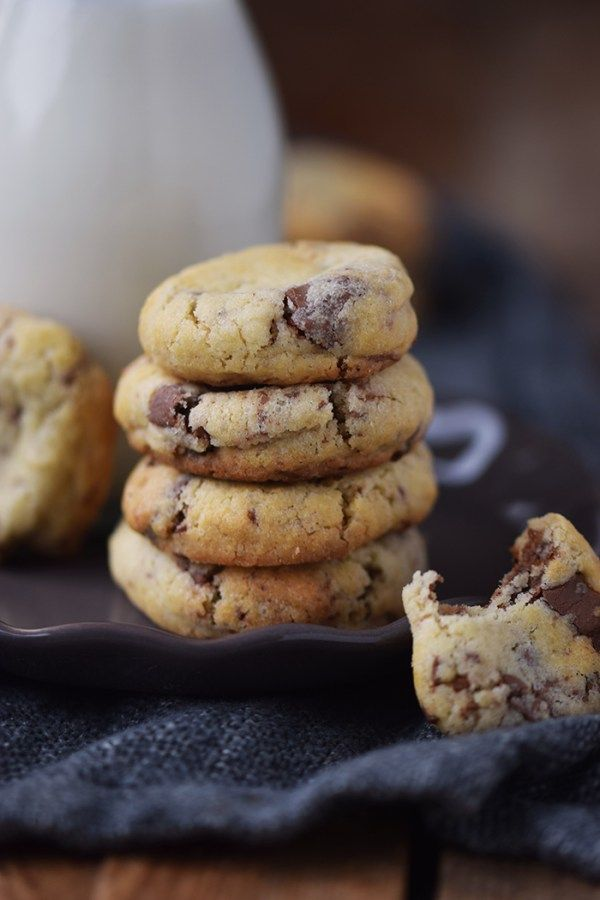Chocolate Chip Cookies (7)