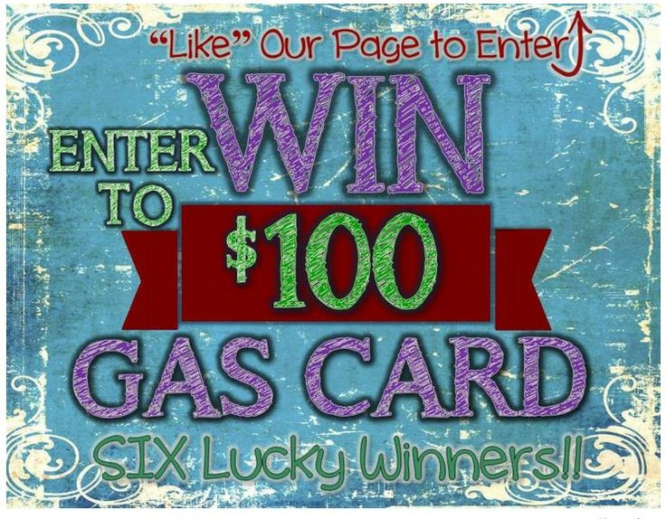 2/6/14 [fb] America Credit Union $100 Gas Card Giveaway!