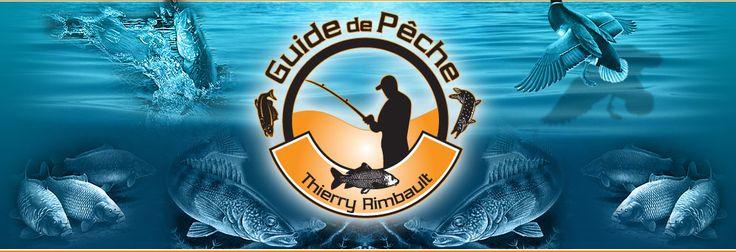 Guide de Pêche Thierry