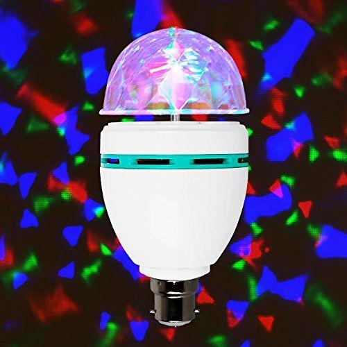 LED High Power Spinning Disco Light Bulb (BC B22 Bayonet Cap Fitting Light Bulb) PowerSave http://www.amazon.co.uk/dp/B01489EFOU/ref=cm_sw_r_pi_dp_s8wuwb1V7NVVT