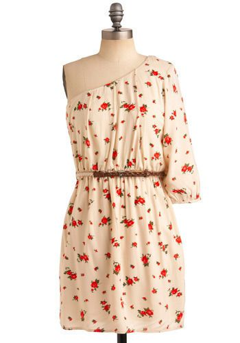Want want want want want!Style, Cute Dresses, Clothing, Closets, Fashion Indie, Fashion Hair, Favourite Dresses, Shoulder Dresses, Floral