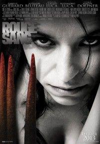 Rouge sang - Film québécois