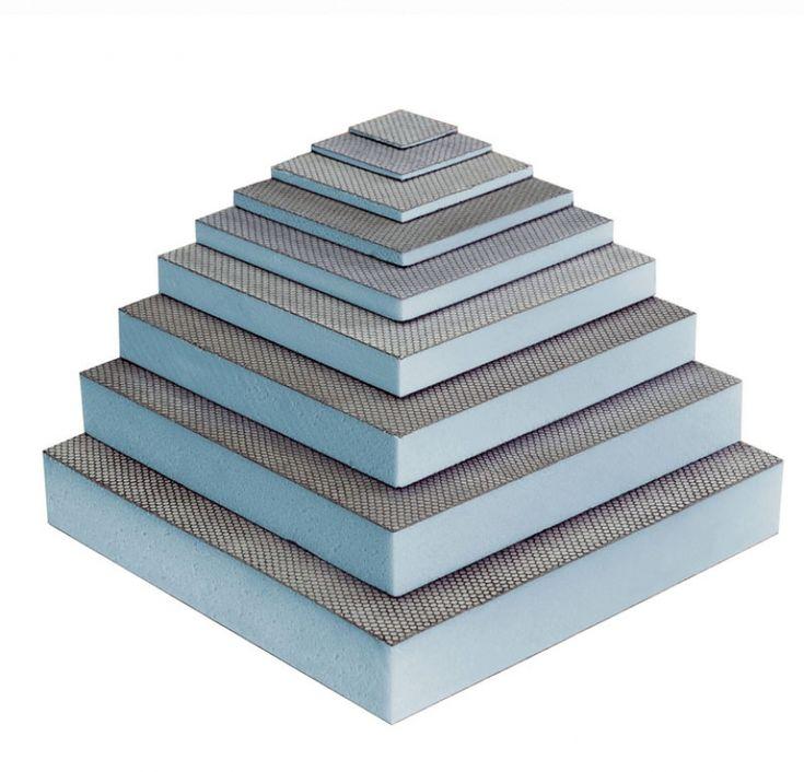 Marmox (UK) Ltd Insulated waterproof board