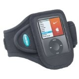 Tune Belt Sport Armband for 3G iPod nano and connected Nike + iPod Sport Kit receiver (Electronics)By Tune Belt