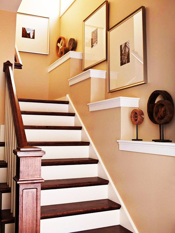 Lighting Basement Washroom Stairs: 155 Best Images About Galeria -Pictures Frames, Wall Decor