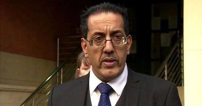 The Chief Executive of the UKs police and crime commissioners Nazir Afzal has resigned.  Mr Afzal announced the resignation on his Twitter account saying he would not be saying anything publicly.  But the BBC has claimed his departure is connected to a row over media coverage of terror attacks.  On the day of the horrific Manchester Arena explosion which claimed the lives of 22 innocent people Mr Afzal tweeted: Manchester is my home now & my heart breaks for those who lives were taken by…