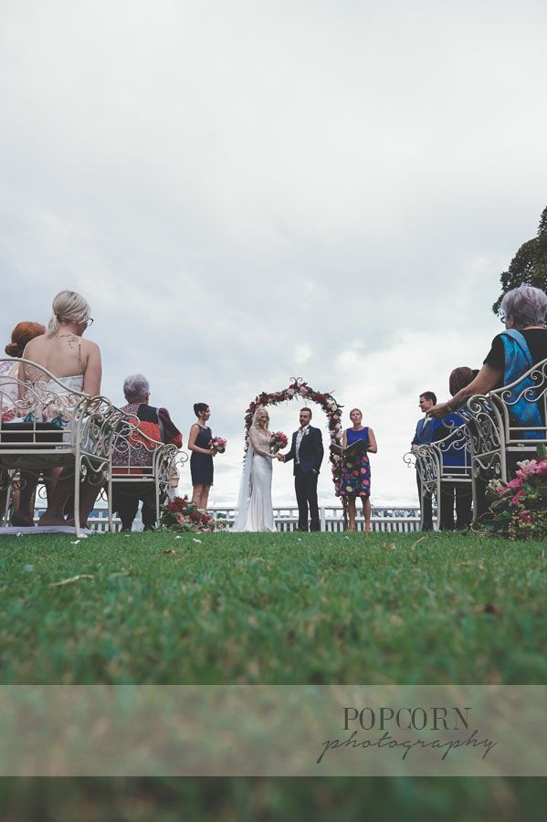 Sophie and Damien's big day @TocalHomestead   #tocalhomestead #rusticwedding #wedding #popcornphotography