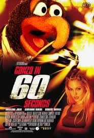 Image result for Movie poster parodies