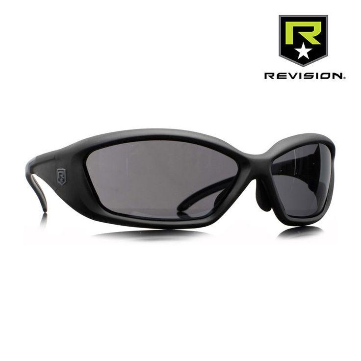 Revision Military 4-0491-0002 Hellfly Ballistic Sunglasses