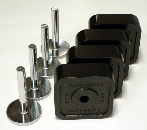 Ironmaster Adjustable Dumbbells Used: 1000+ Images About Best Adjustable Dumbbells On Pinterest